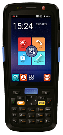 ТСД GlobalPOS C5000-4G-2D / Android 5.1 / 2D Imager / Zebra SE4710